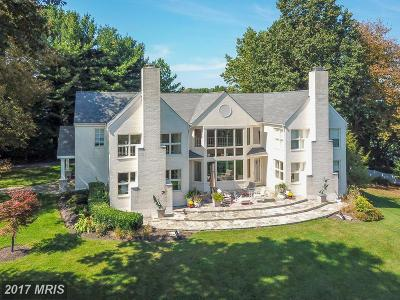 Annapolis Single Family Home For Sale: 818 Coachway