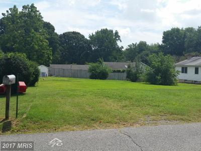 Annapolis Residential Lots & Land For Sale: Lot 22 Riverview Avenue