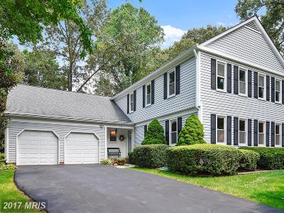 Millersville Single Family Home For Sale: 455 Old Orchard Circle