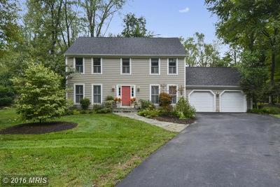 Arnold MD Single Family Home Sold: $695,000
