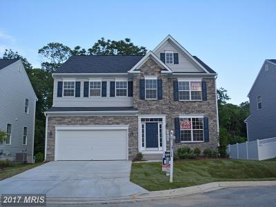 Anne Arundel Single Family Home For Sale: 7823 Keenan Road