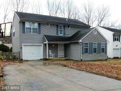 Arnold Single Family Home For Sale: 273 Kings College Court