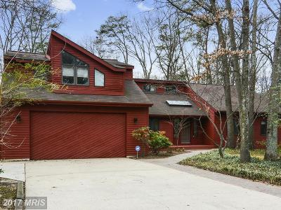 Severn Single Family Home For Sale: 200 Berrywood Drive
