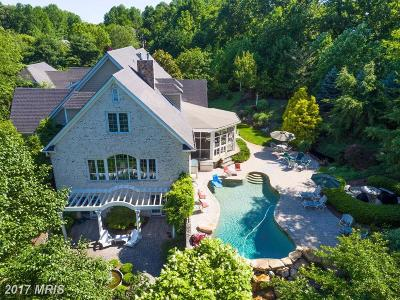 Edgewater Single Family Home For Sale: 3517 Old Trail Road