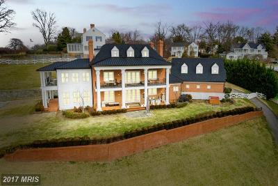 Anne Arundel Single Family Home For Sale: 1932 Carrollton Road