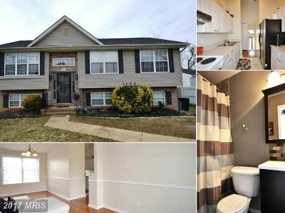 Annapolis Single Family Home For Sale: 201 Bowie Avenue