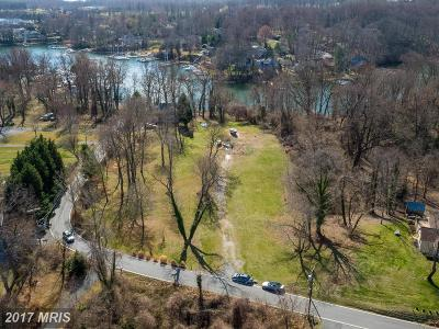 annapolis Residential Lots & Land For Sale: Forest Beach Road