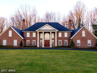 West River Single Family Home For Sale: 335 Owensville Road
