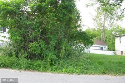 Anne Arundel Residential Lots & Land For Sale: 216 Midland Avenue