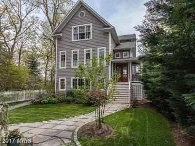 Severna Park Single Family Home For Sale: 347 South Drive