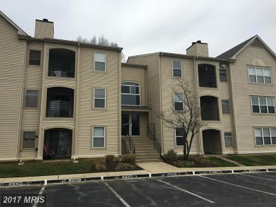 Annapolis Condo For Sale: 20 Hearthstone Court #C