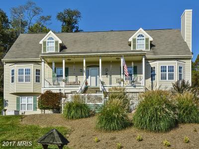 Davidsonville Single Family Home For Sale: 3634 Queen Anne Bridge Road