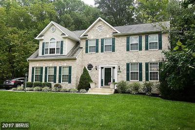 Shady Side Single Family Home For Sale: 6013 Shady Side Road