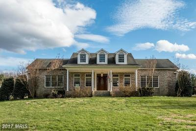 Gambrills Single Family Home For Sale: 3281 Bottner Road