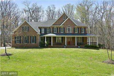 Davidsonville Single Family Home For Sale: 801 Antietam Drive