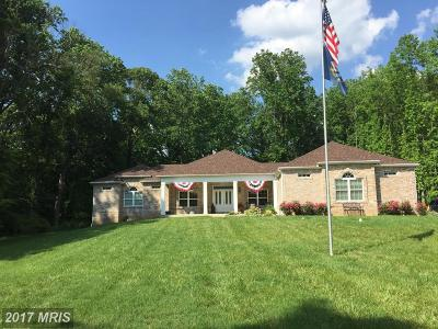 Gambrills Single Family Home For Sale: 1004 Shepherd Court
