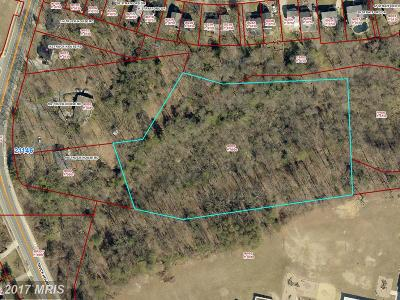 Severna Park Residential Lots & Land For Sale: Truck House Road