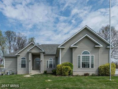 Linthicum Single Family Home For Sale: 824 Andover Road