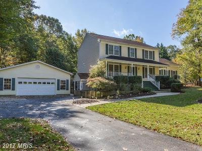 Edgewater Single Family Home For Sale: 1227 Turkey Point Road