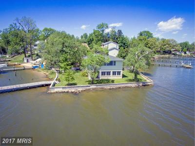 Pasadena Single Family Home For Sale: 236 Bar Harbor Road