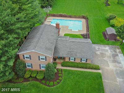 Linthicum Single Family Home For Sale: 332 Maple Road