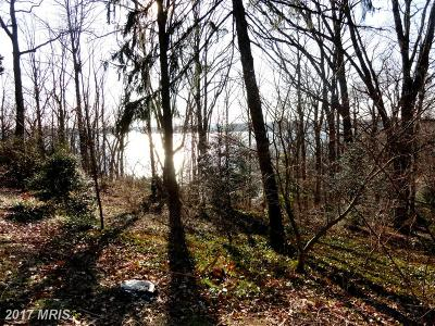 Severna Park Residential Lots & Land For Sale: 384 Old County Road