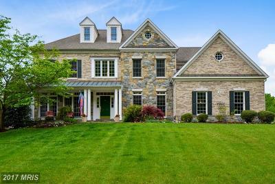 Davidsonville Single Family Home For Sale: 1408 Monforte Drive