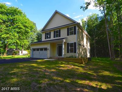 West River Single Family Home For Sale: 967 Georges Lane