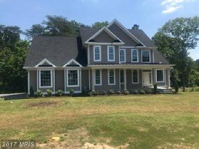 Millersville Single Family Home For Sale: 1008 Saint Anne Lane