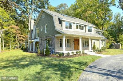 Gambrills Single Family Home For Sale: 1760 Holladay Park Road