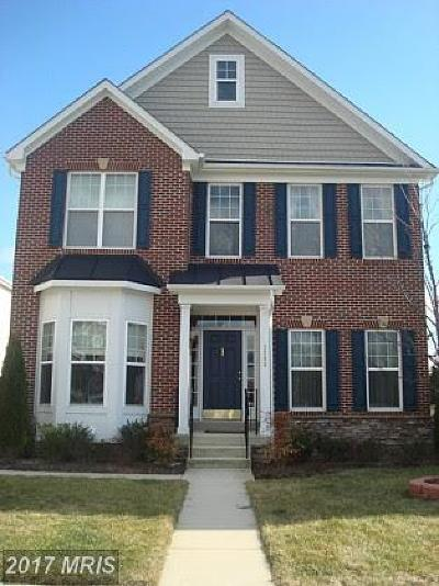 Anne Arundel Single Family Home For Sale: 3283 Mulberry Street