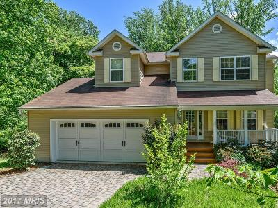 Arnold Single Family Home For Sale: 127 Church Road