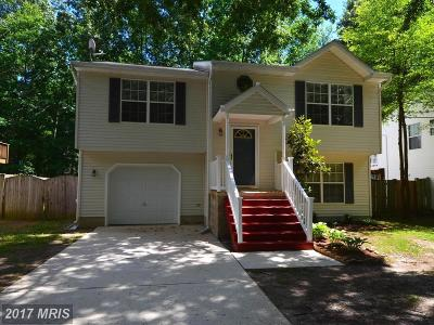West River Single Family Home For Sale: 1023 Biltmore Avenue