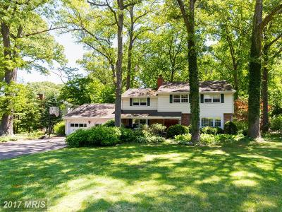 Severna Park Single Family Home For Sale: 23 Saint Ives Drive