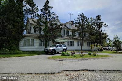 Jessup Single Family Home For Sale: 2957 Jessup Road