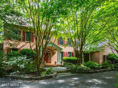Severn Single Family Home For Sale: 281 Wilderness Road