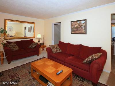 Severn Townhouse For Sale: 1862 Dove Court