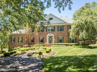 Severn Single Family Home For Sale: 944 Old County Road