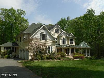 Anne Arundel Single Family Home For Sale: 1446 Wilderness Ridge Trail