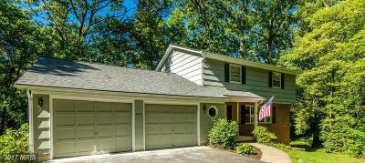 Chartwell, Chartwell On Severn Single Family Home For Sale: 514 Old Pasture Lane