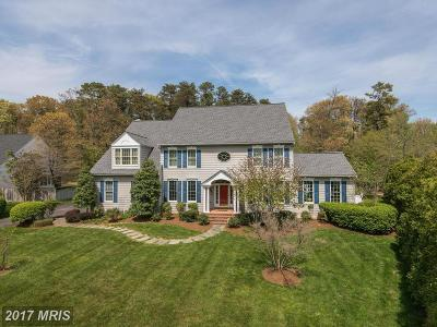 Severna Park Single Family Home For Sale: 304 Carlyn Drive