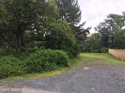 Annapolis Residential Lots & Land For Sale: 714 Genessee Street