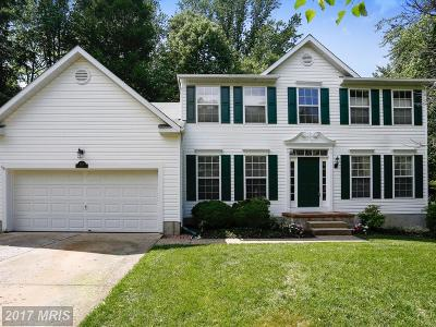Arnold Single Family Home For Sale: 1248 Viking Drive S