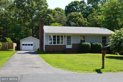 Severna Park Single Family Home For Sale: 1303 North Road