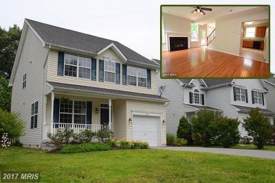 West River Single Family Home For Sale: 1024 Allen Avenue