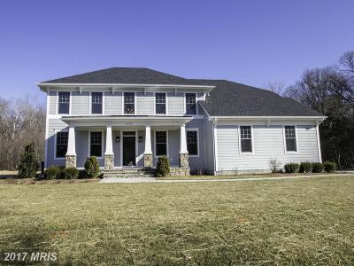 Millersville Single Family Home For Sale: 1601 Misty Manor Way