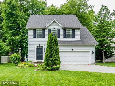 West River Single Family Home For Sale: 1036 Allen Avenue