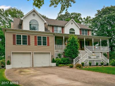 Churchton Single Family Home For Sale: 1004 South Creek View Court