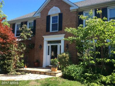 Riva MD Single Family Home For Sale: $725,000