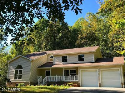 Edgewater Single Family Home For Sale: 3674 North Carolina Avenue
